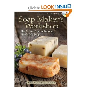 Soap Maker's Workshop